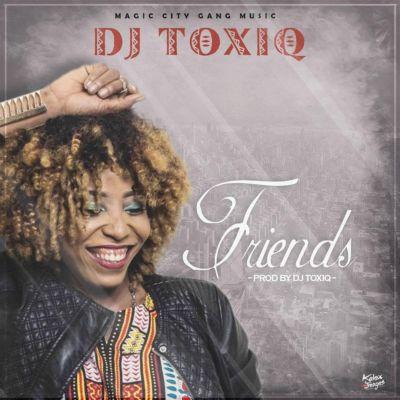 DJ Toxiq
