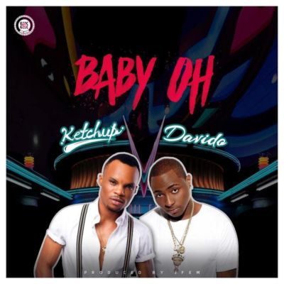 Ketchup-Baby Oh-Afromixx