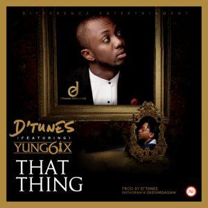 D'Tunes