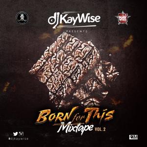 DJ Kaywise-Born For This Mixtape Vol 2