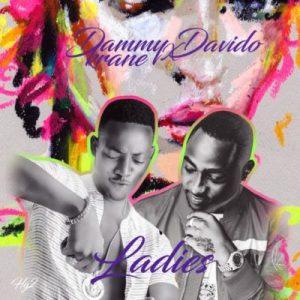 Dammy-Krane-Davido-Ladies