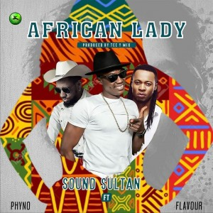 sound sultan-african lady