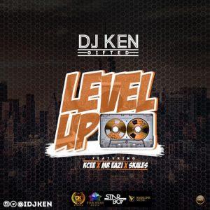 MIXTAPE: DJ Ken -