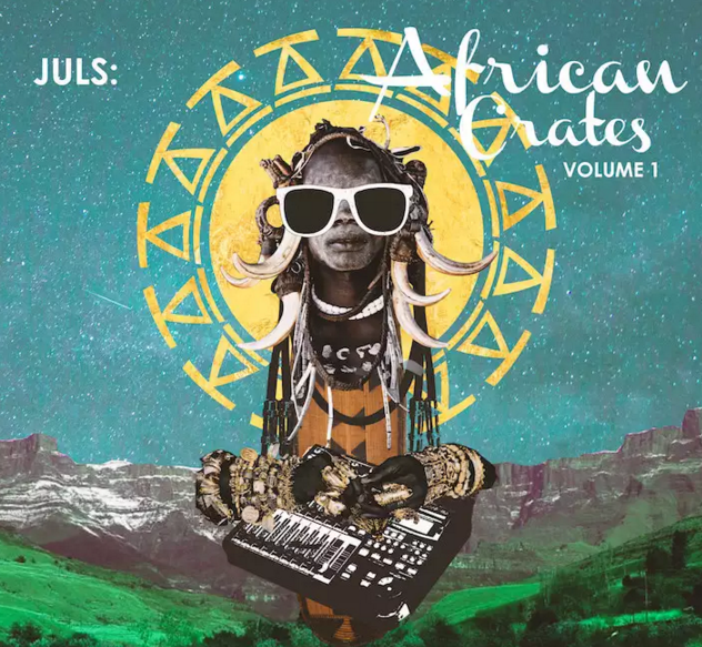 Juls - African Crates