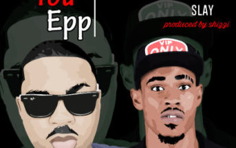 Olamide & Slay - Who You Epp