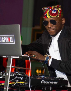 DJ Spinall Biography