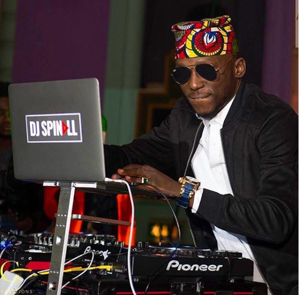 DJ Spinall Biography & Profile