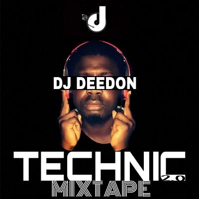 DJ Deedon