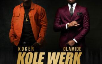 Koker & Olamide