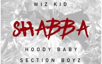 Chris Brown & Wizkid