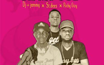 dj+jammy