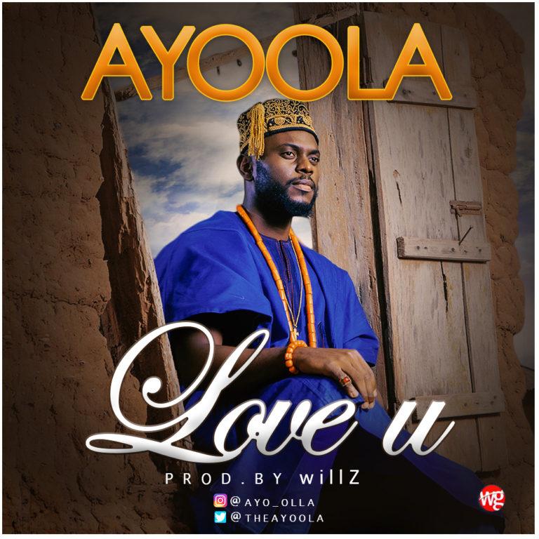 Ayoola-Love U