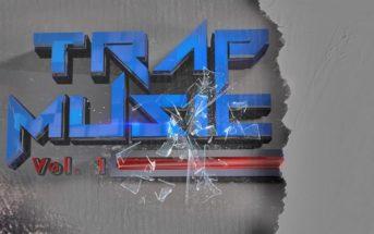 DJ Randy-Trap Music Vol. 1