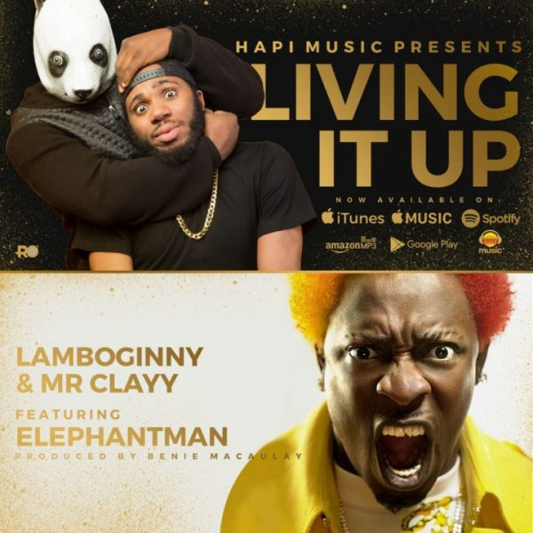 lamboginny-clayy-living-it-up-elephant-man