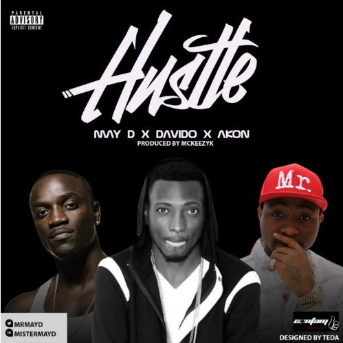 may-d-hustle-davido-akon