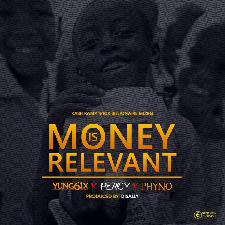 Yung6ix-Money Is Relevant
