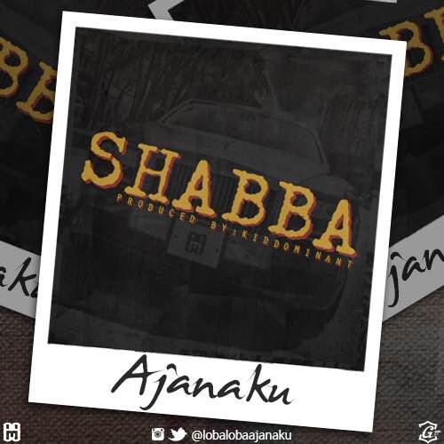 AJANAKU-SHABBA-AFROMIXX