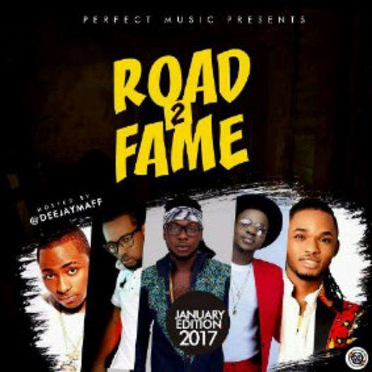 DJ-Maff-Road2Fame-Mixtape-January-Edition-Afromixx