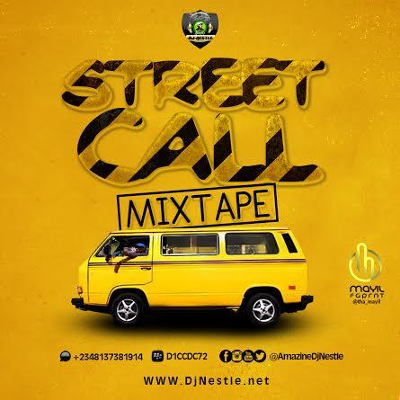 Dj_Nestle_-_Street_Call_Mixtape-Afromixx