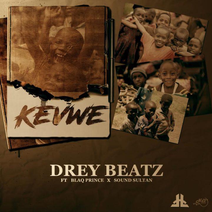 Drey-Beatz-Kevwe-Afromixx-720x720