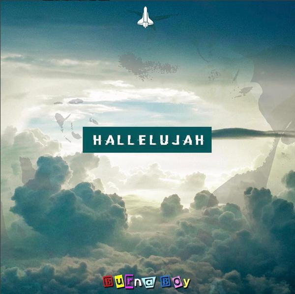 Burna Boy-Hallelujah-Afromixx