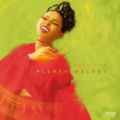 Chidinma-Plenty-Melody-Afromixx-ART