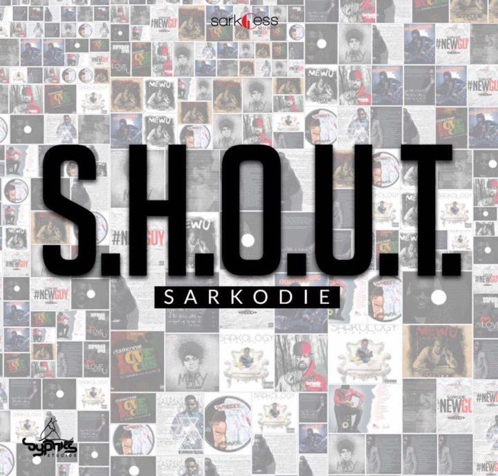 Sarkodie-shout-Afromixx