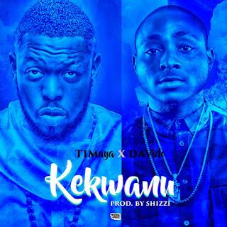 Timaya-Davido-Kekwanu-Afromixx-com