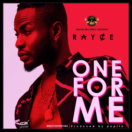 Rayce-One-For-me-artwork-Afromixx