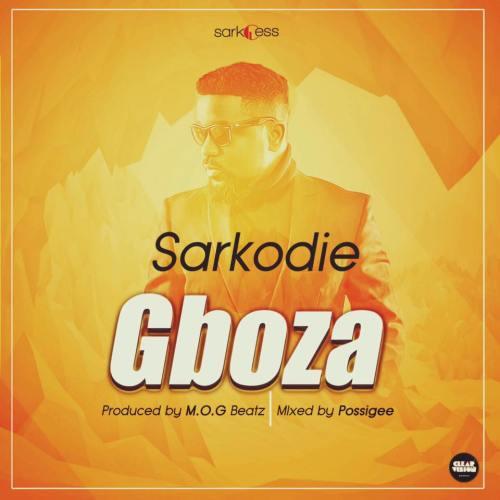 SARKODIE-Gboza-Afromixx