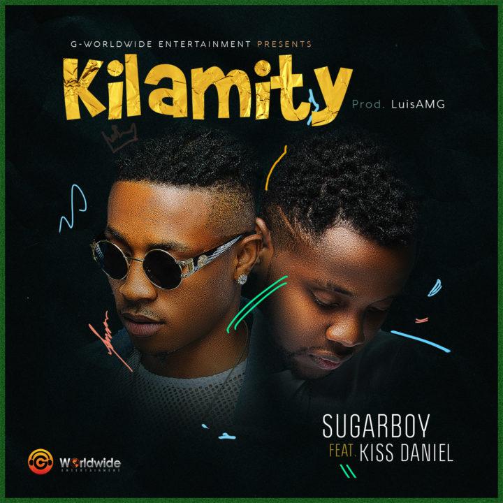 Sugarboy-Kilamity-Artwork-Afromixx-720x720