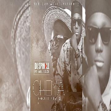 dj spinall-ohema-house-remix-afromixx