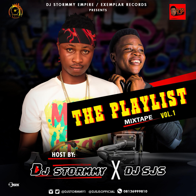 DJ_Stormmy_x_DJ_Sjs_-_The_Playlist_Mix-Afromixx