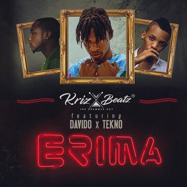 Kriz-Beatz-Erima-feat.-Davido-Tekno-Afromixx