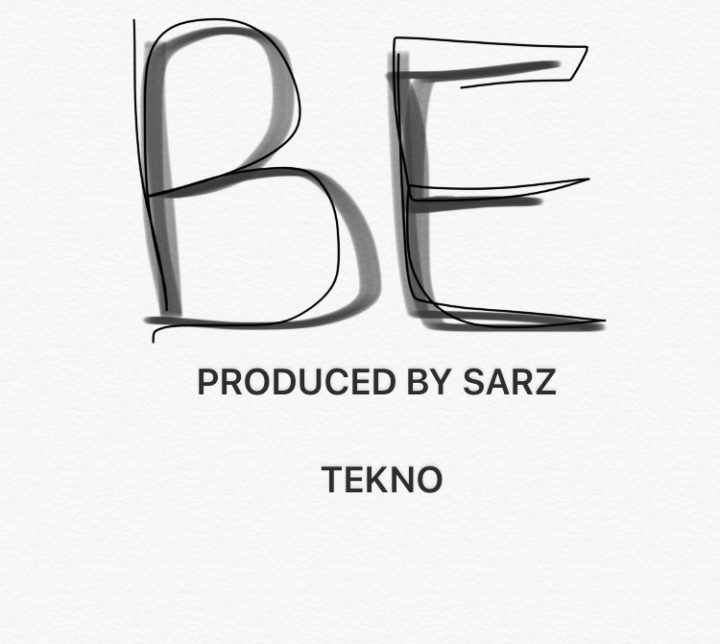 Tekno-Be-Afromixx