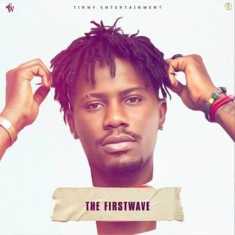 Ycee-The-First-Wave-EP-Afromixx