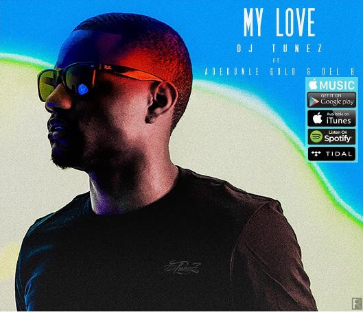 DJ-Tunez-My-Love-Afromixx