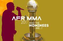 AFRIMMA Awards Music Festival 2017