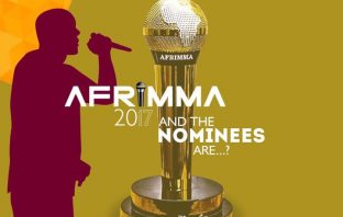 AFRIMMA Awards Music Festival 2017