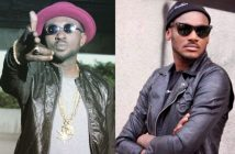 Blackface Calls Out 2Face For Song Theft