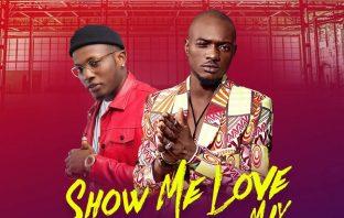 DJ Kentalky Show Me Love Mix Ft Geniuzz