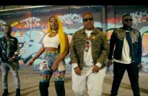 DJ Lambo ft. Victoria Kimani & Skales Bebe Video