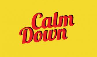 DJ Spinall Calm Down ft. Mr Eazi