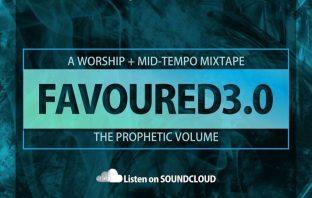 DJ Frendzy Favoured Vol 3.0 Mix