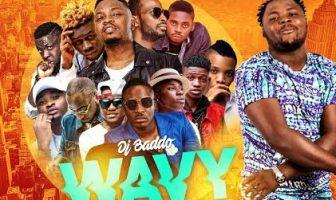 Dj Shabsy New Mix 2018