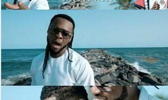 Flavour Most High Video