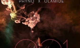 Major Bangz 001 ft. Phyno & Olamide