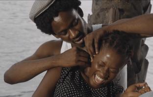 Mr Eazi Tilapia Short Feem Medikal Video