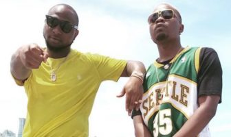 Olamide Makes Billboard Debut With His Summer Body Song