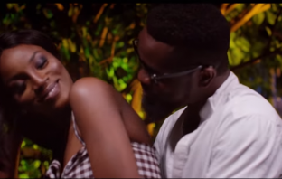 Seyi Shay Weekend Vibes Remix Video Ft Sarkodie